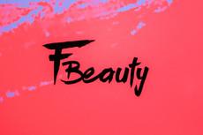 FBeauty Logo