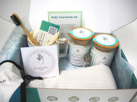 Gracefully Green Daily Essentials Kit