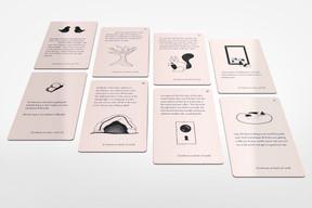 Story Cards Mockup