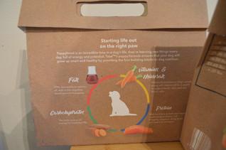 Total Food Packaging