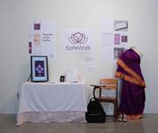 Exhibition: SafeWalk