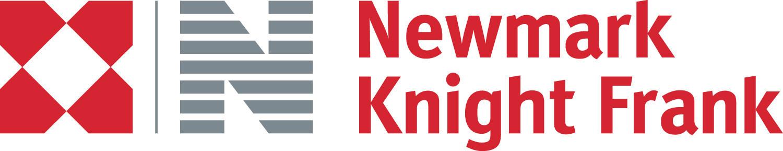 Newmark Knight Frank logo