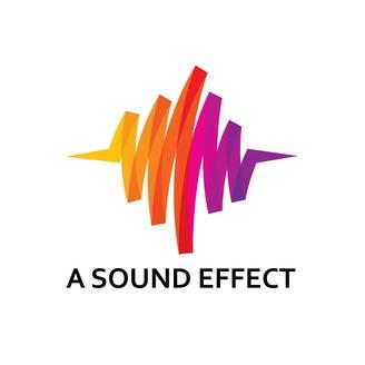 a sound effect logo