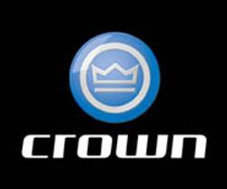 crown logo (audio)