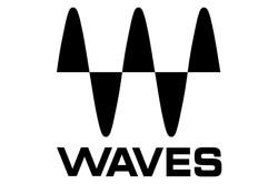 waves audio logo