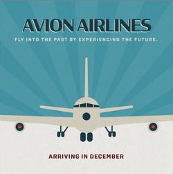 Avion - a VR experience