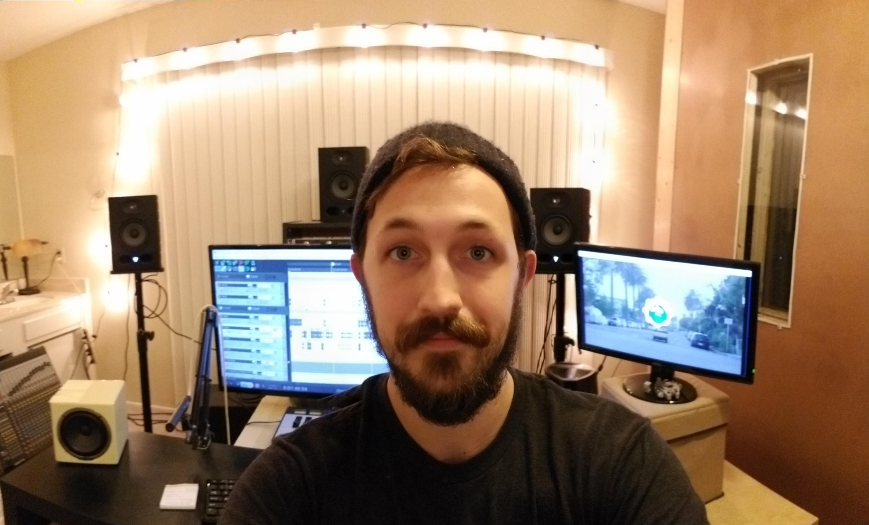 The Studio (2018)
