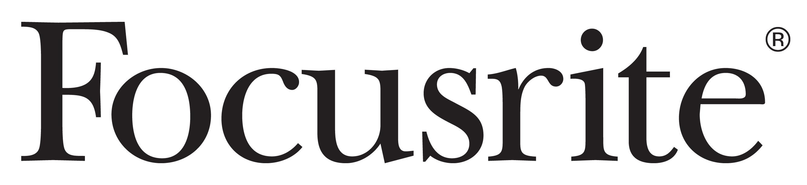 focusrite logo