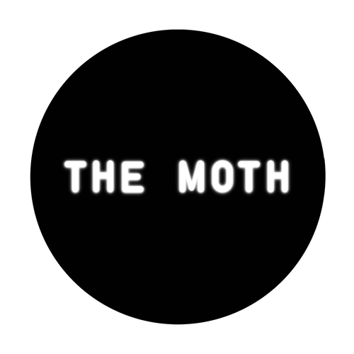 the moth logo 2