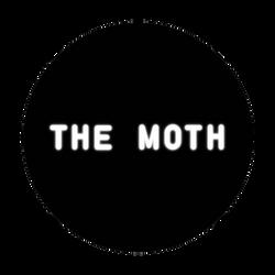 the moth logo 2
