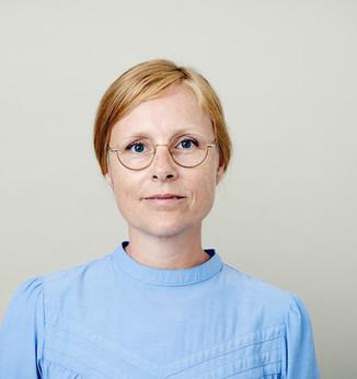 Rikke Plougsbæk Psykolog
