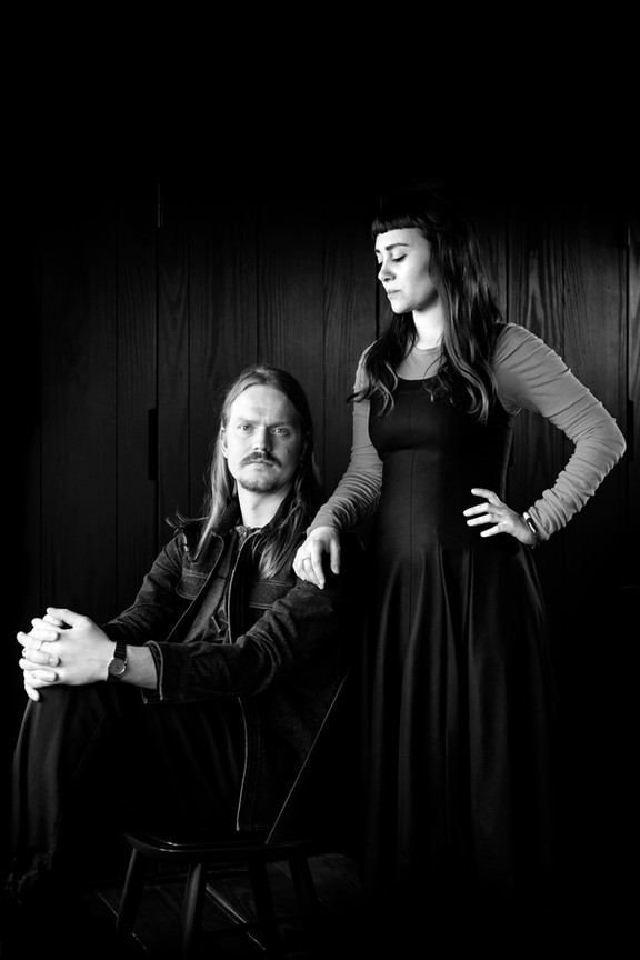 Georg Jensen Damask / Older Paris  Morten Thuesen & Letizia Caramia