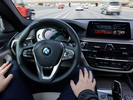 Majority of consumers would welcome self-driving cars, study finds