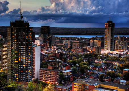 Bell Canada invests $400 million into Hamilton's digital infrastructure