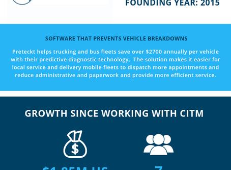 Preteckt: Predictive Software That Prevents Vehicle Breakdowns