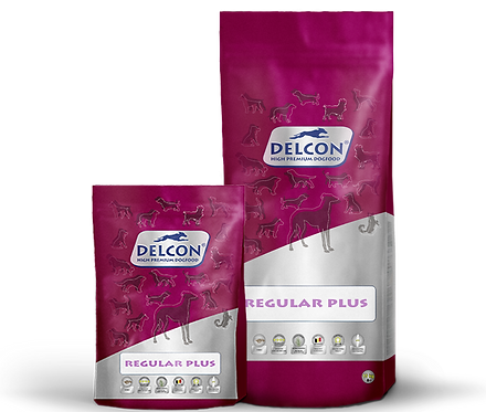 DELCON REGULAR PLUS