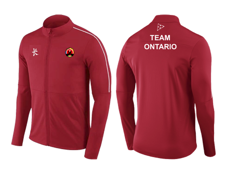 Judo Ontario Jackets are now Available