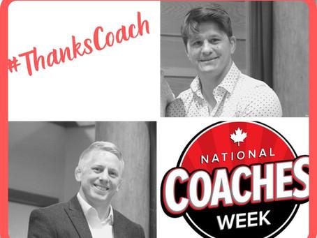 National Coaches Week