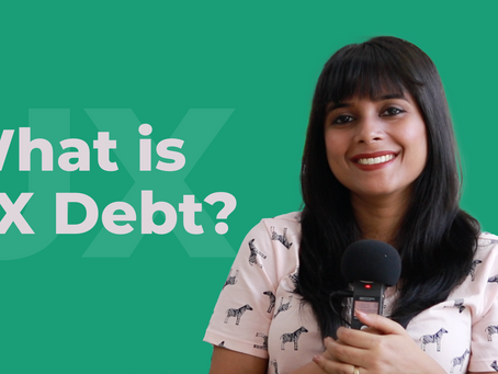 UX Debt: Meaning, Impact, and Solutions