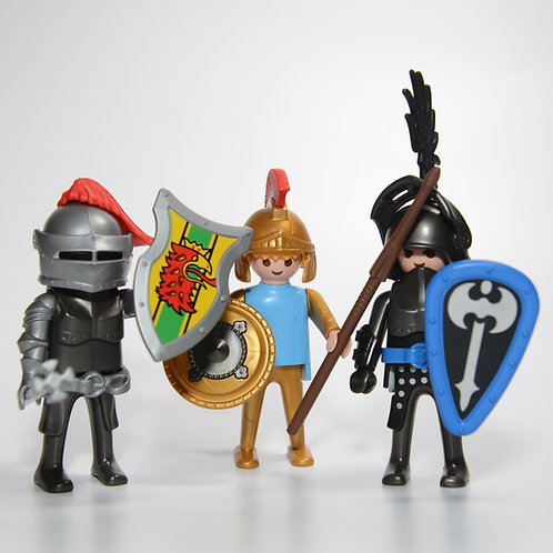 Playmobil Knight