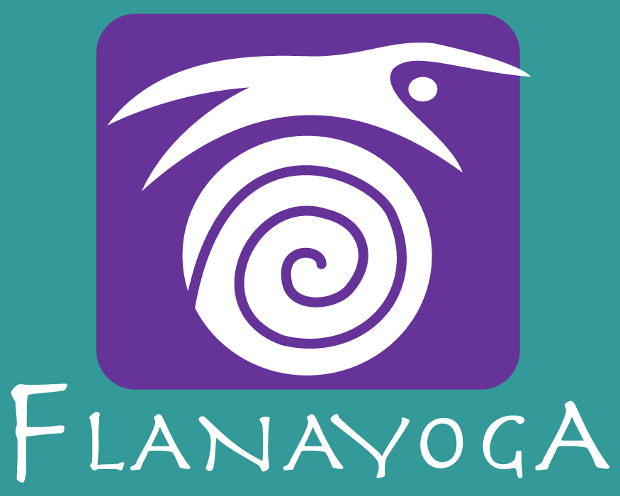Flana Yoga logo