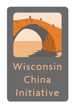 Wisconsin China Initiative logo