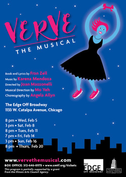 """""""Verve, the Musical"""""""