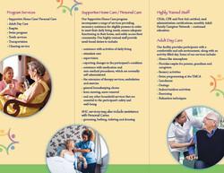 North Star Brochure