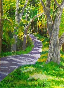 Path, Vilas Park