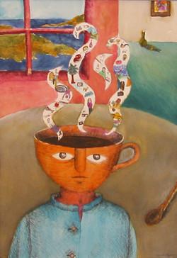 Coffeehead Dreams