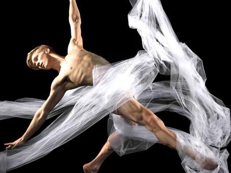 Jarrett Reimers Joins BalletMet