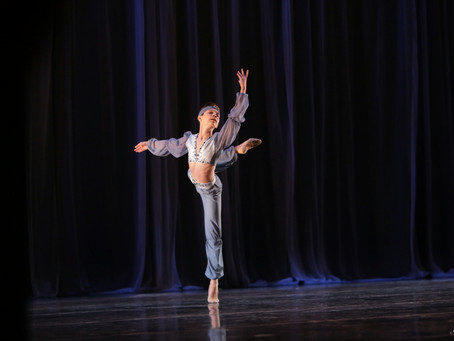 Competitions 101: What You Need to Know Before Signing Up For Your First Ballet Competition