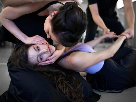 Former Bujones Recipient,  Joins Lyon Opera Ballet