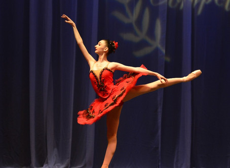 ADC|IBC Wraps up 11th Annual Competition
