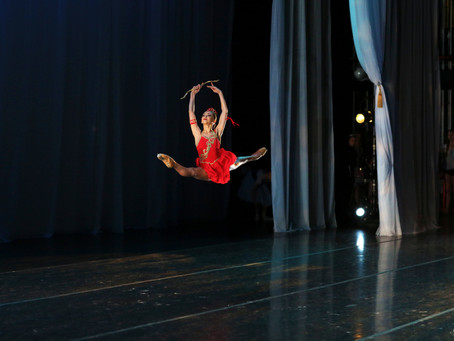ADC|IBC and Houston Ballet Academy's Journey to a Successful Partnership