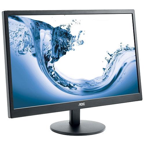 """Ecran PC - 27"""" - 1920x1080 - 1 ms - Gamer - Bureautique - 16/9 - DVI - HDMI - VG"""