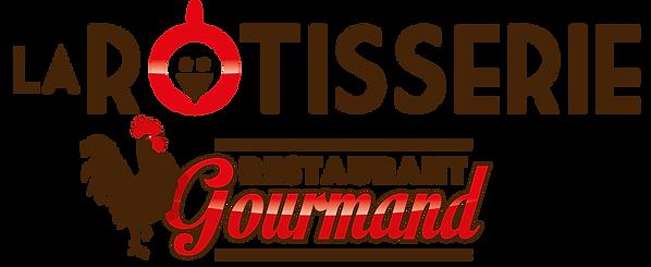Logo La Rotisserie, Restaurant Le Mans