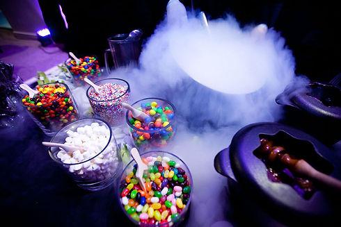 мороженое на азоте на мероприятие