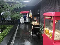 Аренад аппарата для попкорна