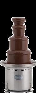 Заказать шоколадный фонтан на мероприятие