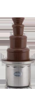 Шоколадный фонтан аренда