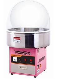Аппарат для сладкой ваты в ареду