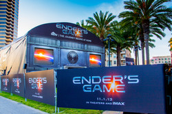 Ender's Game Event