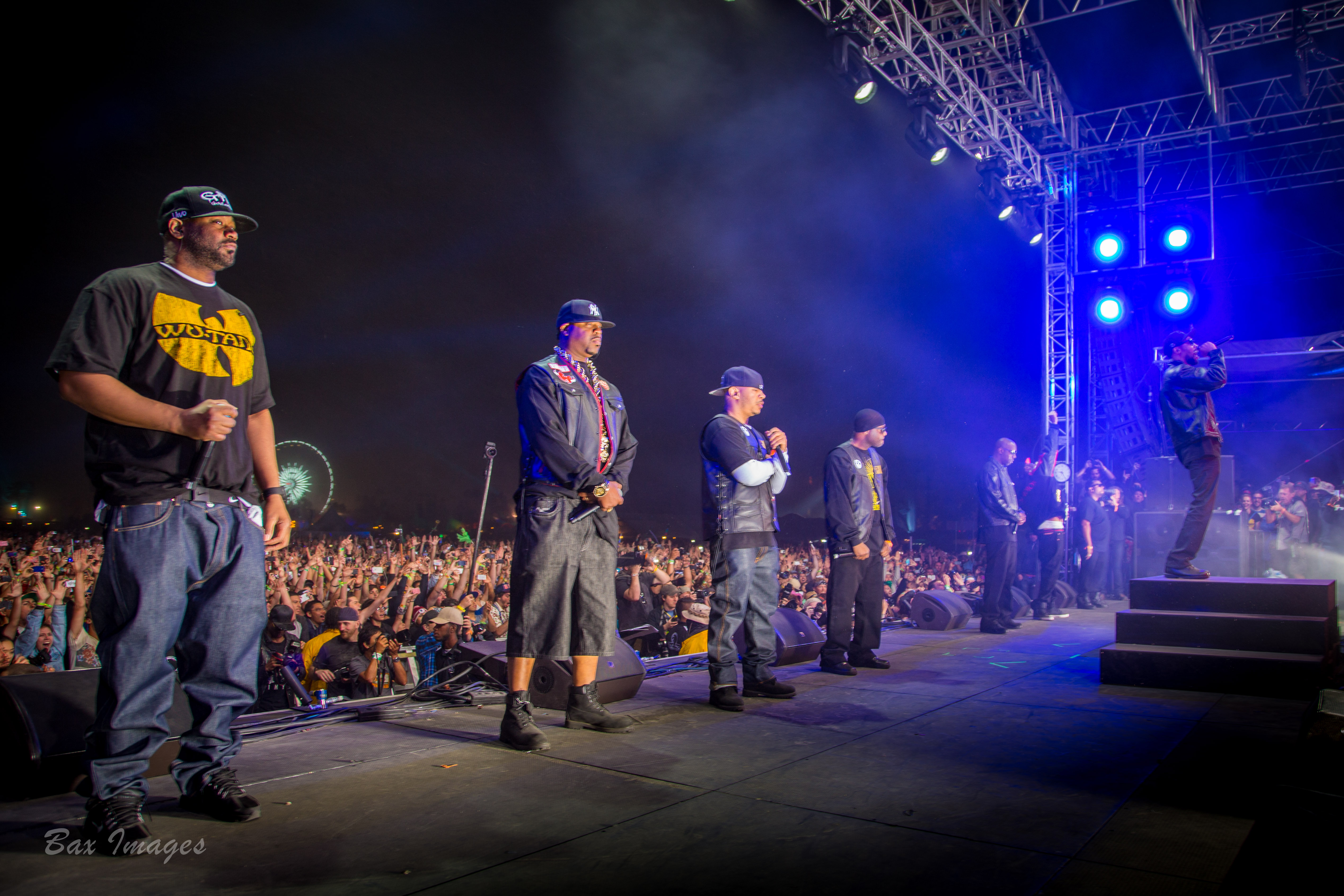 Wu-Tang Coachella