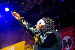 Raekwon - Wu-Tang Coachella