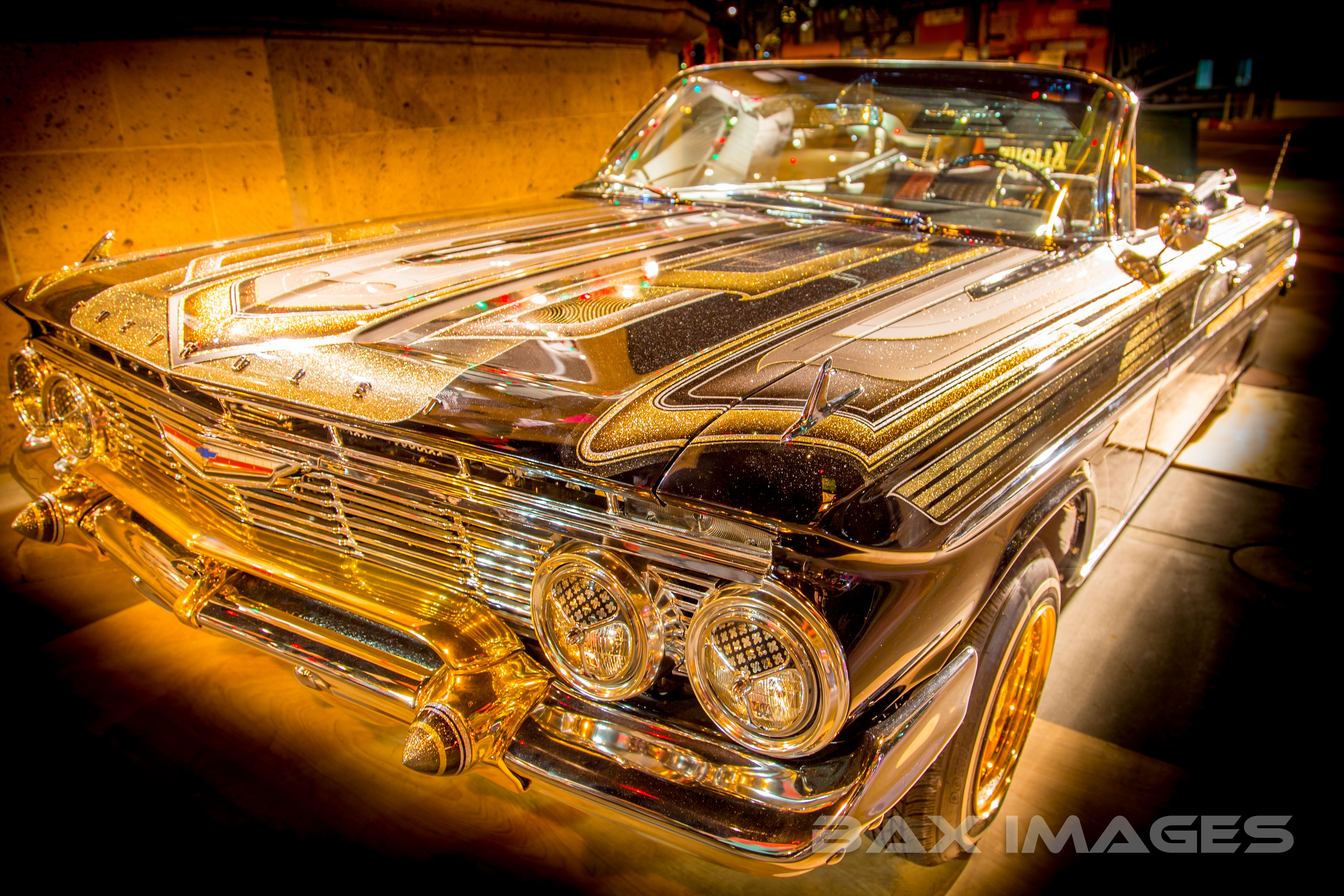 Bax Impala