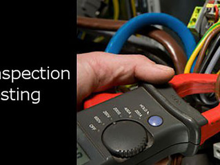 EICR Electrical Installation Condition Report