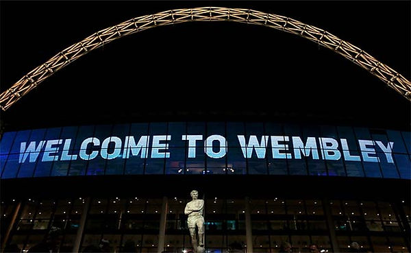 PAT Testing Wembley