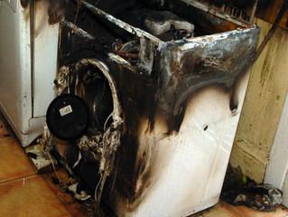 Has your tumble dryer been recalled?