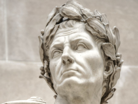Do You Want To See What The Roman Emperors Looked Like?